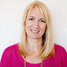 Aleisha VanAmburg, MS CCC-SLP