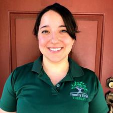 Melanie Shea, MS CFY-SLP