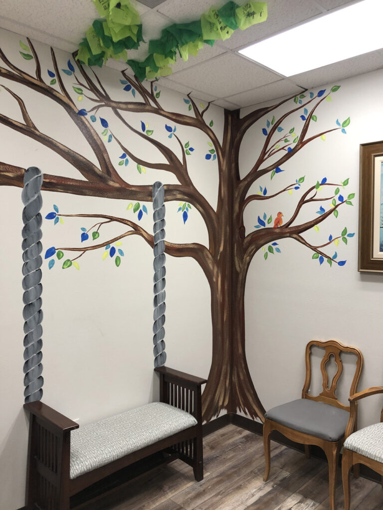 Family First Therapy Community Based - Waiting Room
